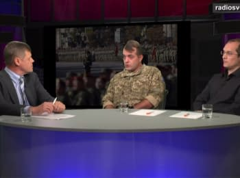 """""""Your Freedom"""": Independence Day of Ukraine - how the Armed Forces are ready to defend it?"""