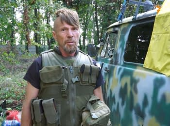 """""""Ukraine has managed to do something that Russia couldn't"""" - soldier at Pisky"""