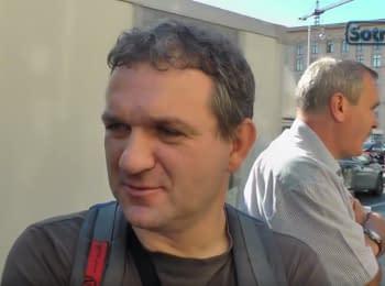 """Москвичі про рублі: """"Треба друкувати більше! .."""""""