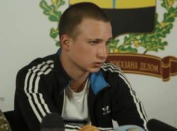 """Вартовий угруповання """"ДНР"""" скористався програмою реінтеграції СБУ"""