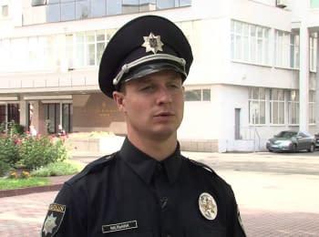 """""""Я не боюся відповідальності"""" - очільник харківської поліції Євген Мельник"""
