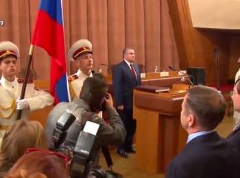 """""""Крим. Реалії"""": Рубль, нафта і бідність"""