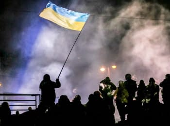 Winter On Fire: Ukraine's Fight for Freedom - Трейлер