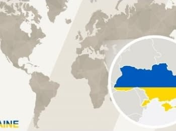 """Your Freedom"": How the fate of Ukraine affects Europe and the world"