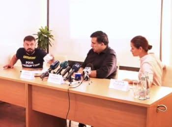 Революційні зміни в охороні здоров'я Одеської області