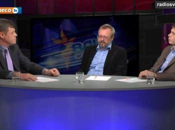 """""""Ваша Свобода"""": Яка опозиція є в Україні?"""