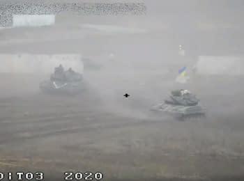Бої за Донецький аеропорт