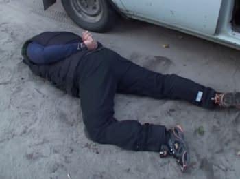 СБУ обезвредила диверсионную группу, которая готовилась взорвать мост в Днепропетровске