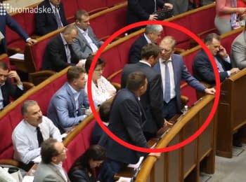 """""""Expensive deputies"""": Former deputy of """"Party of regions"""" in """"Petro Poroshenko Bloc"""" and new button-pressers"""