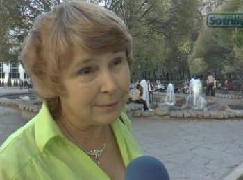 """Москвичи Обаме: """"Пора понять Путина!"""""""