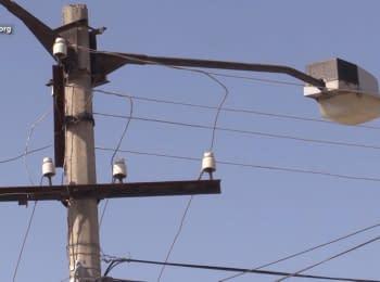 """""""Крим. Реалії"""": Що буде з півостровом без української електроенергії?"""