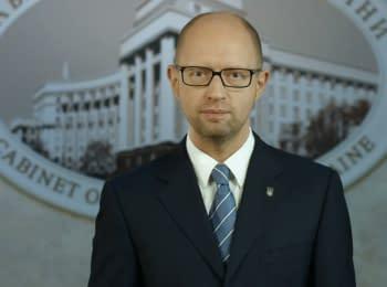 10 хвилин з Прем'єр-міністром. Про міжнародну солідарність з Україною