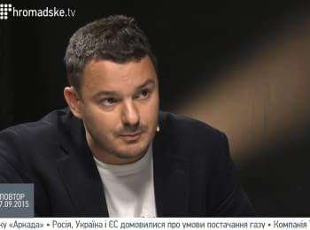 Денис Довгополий: Держава vs IT