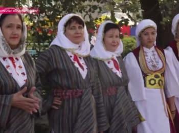 Mega Yorty - Ukrainian Greek Festival