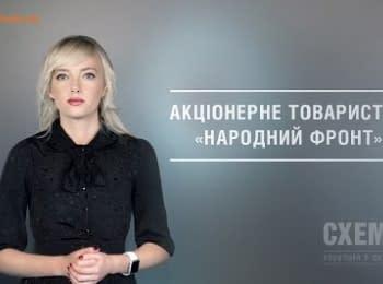 """""""Схемы"""": АО """"Народный фронт"""", земельный самосуд и джакузи в налоговой"""