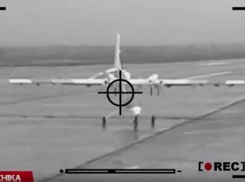 """Technologies of War"": UAV at ATO"