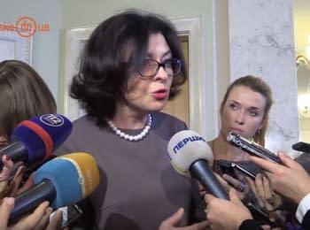 Депутати ВР про вибори на окупованій території