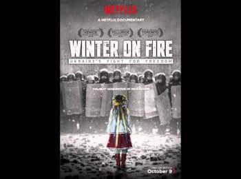 """Winter on Fire: Ukraine's Fight for Freedom"" - Main Theme Teaser by Jasha Klebe"