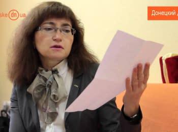 Донецький діалог: до миру через спілкування і спільну працю