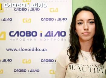 Топ-5 обіцянок українських політиків за тиждень (02-09.10.2015)