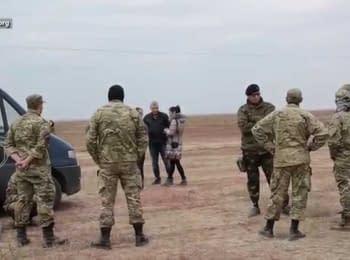 Стартувала енергетична блокада Криму