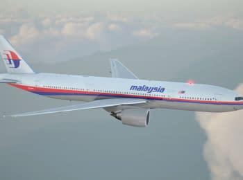 Совбез Нидерландов: Боинг MH17 был сбит ракетой от ЗРК Бук