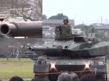 """""""Technologies of War"""": TOS-1A """"Solntsepёk"""""""