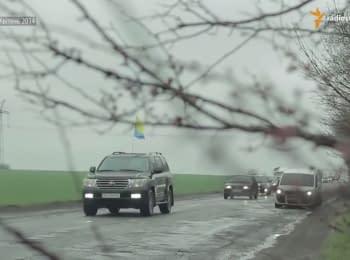 Отложенный автопробег