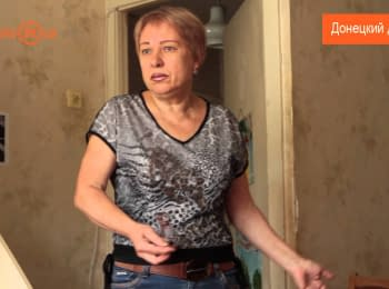 Donetsk dialogue. Unavailable prices for refugees