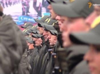"""""""Новое лицо границы"""" от Госпогранслужбы"""