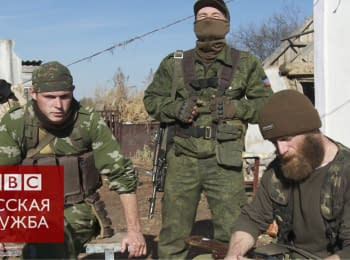 """Терористи """"ДНР"""" заявили, що Кремль """"зливає"""" """"Новоросію"""""""