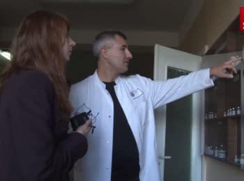 КМДА покриває чиновника, що закупив ліки корупційніше МОЗу