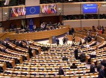 """""""Европарламент сделал исключение для Украины"""" - Пленкович"""