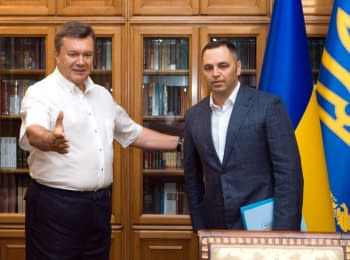 """Ваша Свобода"": Представники режиму Януковича беруть реванш?"