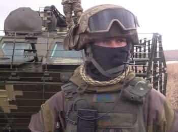 Paratroopers reid at the ATO zone