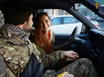 """""""Потрібно допомагати армії зараз, бо можемо не встигнути"""" – волонтер """"Авто в АТО"""""""
