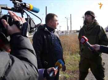 "Organizer of the ""antiblockade"" of Crimea was accused of fraud"