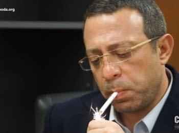 """""""Ваша Свобода"""": Какими будут последствия задержания Геннадия Корбана?"""