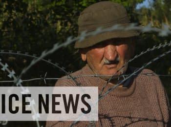 """Росіяни йдуть: """"Повзуча"""" окупація Грузії"""