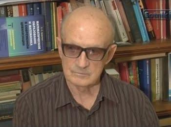 """А. Пионтковский: """"Путину нужна большая война"""""""