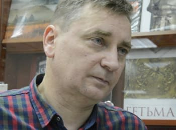 "Eugene Polozhiy: ""Ilovaysk is a metaphor of irresponsibility"""