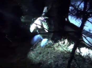 """На Луганщині затримано терористів про спробі продажу ліків з російського """"гумконвою"""""""