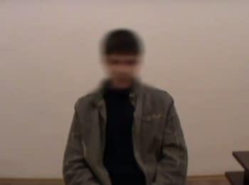 У Запоріжжі СБУ затримала адміністратора сепаратистських груп в соцмережах