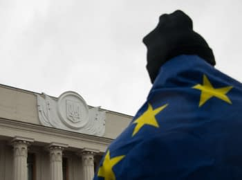"""Your Freedom"": What conclusions should be drawn from ""European integration"" saga?"