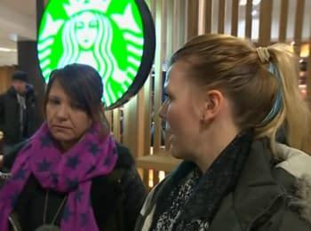 """Туристки з Глазго розповіли про напад на """"Батаклан"""""""