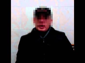 """Біженець від терористів """"ЛНР"""" розповів про своє існування по той бік"""