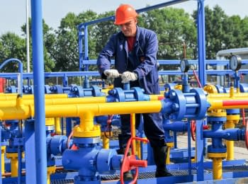 """Your Freedom"": Whose gas will Ukraine' use?"