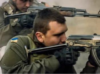 "Полк ""Азов"": Спартан 16"