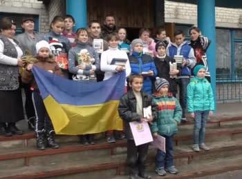 Проект РЕАЛЬНОСТЬ: Украине не хватает детей