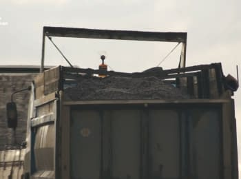 """""""Donbas. Realities"""": How will the """"coal block"""" from Russia affect Ukraine?"""